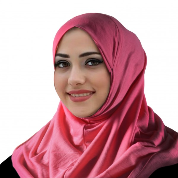 Headscarves Pink - Altuka