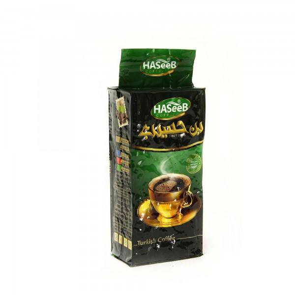 Haseeb Turkish Arabic Coffee 200 g