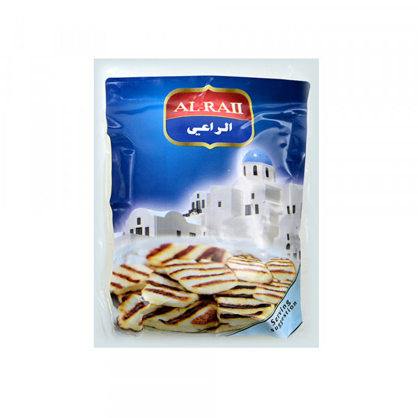 AL RAII cheese for Grilling 200 g