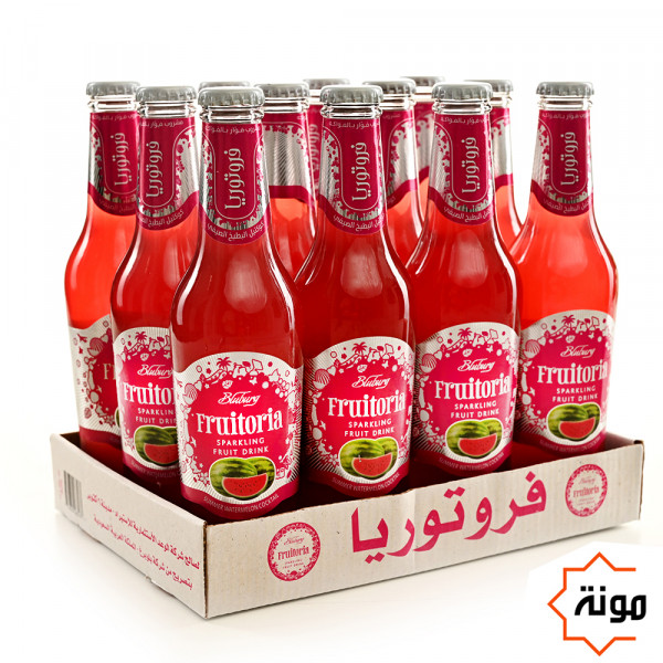fruitoria Juice Sommermelone 300 ml
